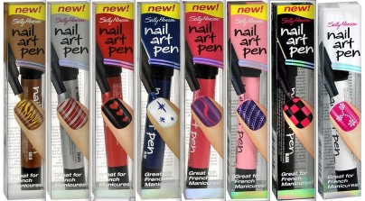 Nail Art Pens Set – Nail Polish Pens Galore | UniqSource.com