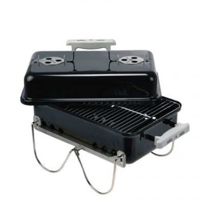 Delicieux Weber Go Anywhere Portable Charcoal Grill