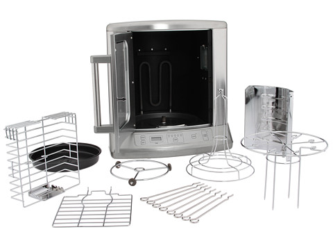 Cuisinart Vertical Rotisserie Accessories