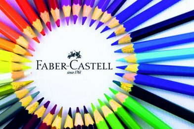 Faber Castell Color Pencils