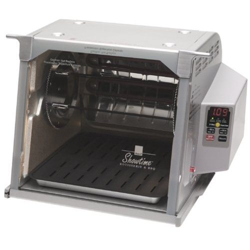 Platinum Ronco Showtime Rotisserie