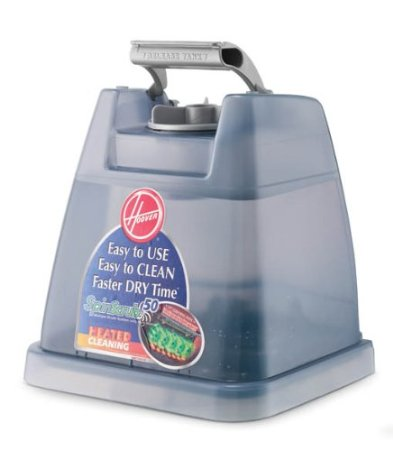Hoover SteamVac with Clean Surge Clean Water and Solution Tank