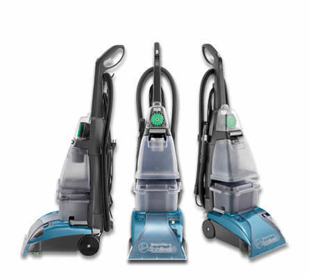 Hoover Steamvac Carpet Cleaner