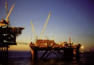 Oil Rig IT Jobs - Offshore Oil Rig
