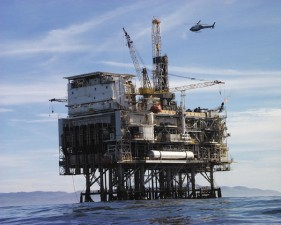 Oil Rig Offshore Jobs - Oil Platform