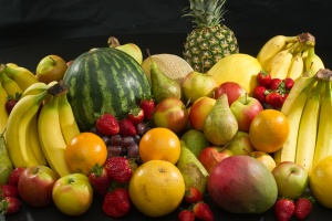 Vitiligo Diet Fruits