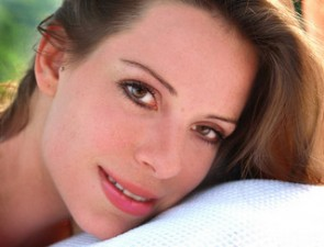 Anti Aging Facial - Beautiful Woman Face