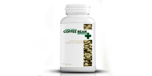 Green Coffee Capsules - Pure Green Coffee Bean Extract Capsules