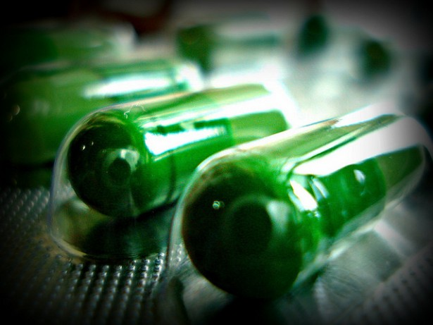 Green Coffee Pills - Green Coffee Tablets