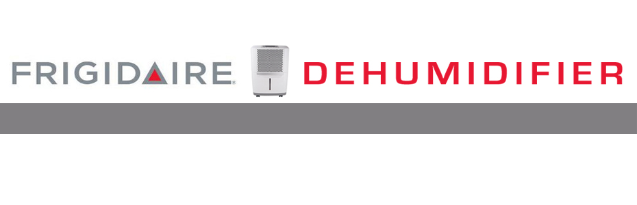 Frigidaire Dehumidifier – Superior Home Air Quality