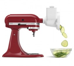 Exceptionnel KitchenAid Mixer Accessories Artisan
