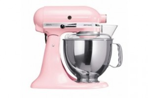 KitchenAid Mixer Parts - KitchenAid Artisan Pink