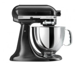 Recipes for KitchenAid Mixer Artisan