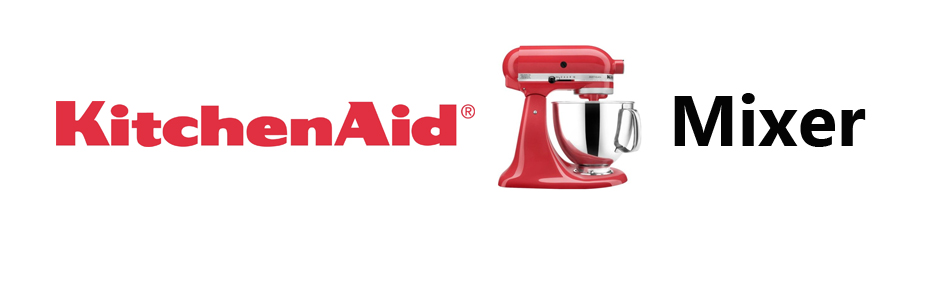 The KitchenAid Mixer – Master of Mixers