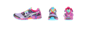 ASICS Running Shoes Reviews - ASICS GEL Noosa