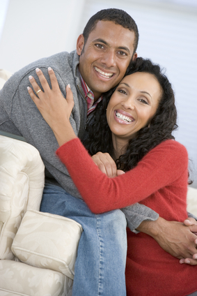 Marriage Counseling Questions - Loving Married Couple