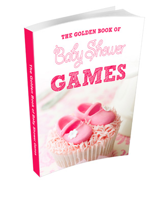 The Golden Book of Baby Shower Games