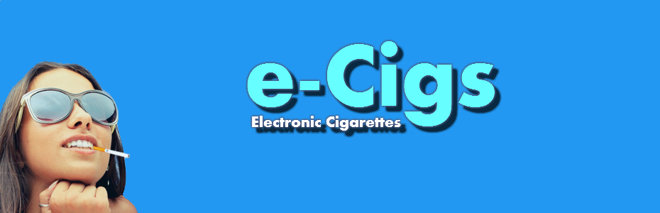 E-Cigs Information – Stop Smoking With The e-Cig