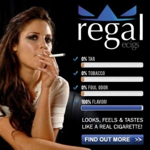 Regal E-Cigarettes