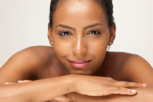 Natural Skin Care Recipes - Organic Ingredients - Natural Beauty Woman