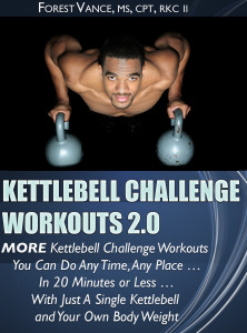 Kettlebell Workouts Challenge 2.0 Program