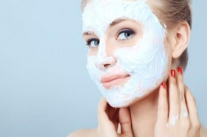 DIY Spa Recipes - Homemade Facial Mask - Non-Toxic