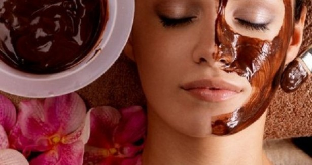 Home Spa Treatments and Recipes - Rejuvenating Cacao Face Mask