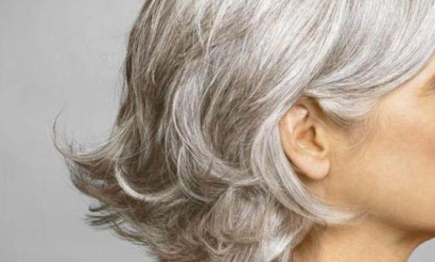 Hairstyles for Gray Hair - Gray Hair Styles for Women