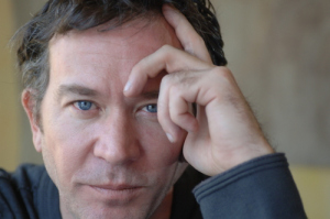 Stop Gray Hair - Gray Haired Man - Timothy Hutton