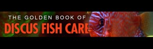 Discus Fish - Pompadour Fish - The Golden Book Of Discus Fish Care