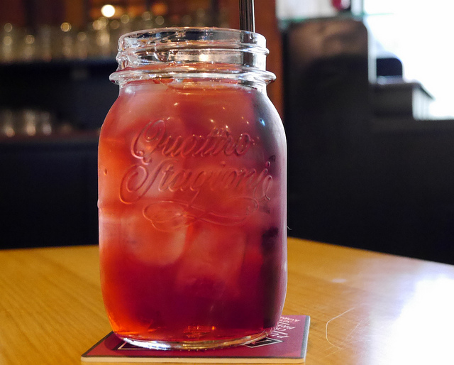 How To Treat Urinary Tract Infections Burning Sensation - Cranberry Juice
