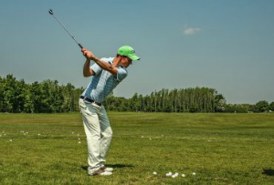 Golf Swing Tips for Beginners - Impove Your Game - The Best Golf Swing Tips for Beginners