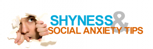 Overcome Shyness - Shyness and Social Anxiety Tips